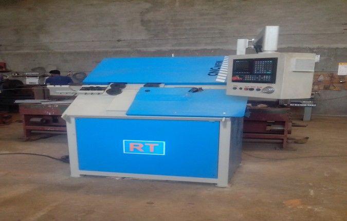RT Power Press