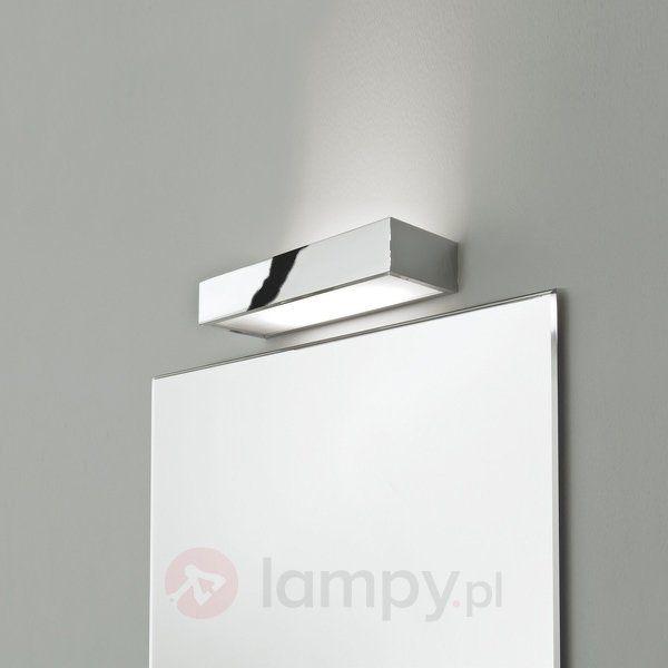 Lampa ścienna TALLIN emituje pośrednie światło 1020032