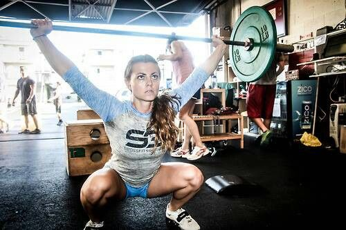 From the Couch to CrossFit: 5 Things Beginners Need to Know Before Joining a Box