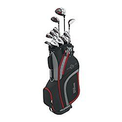 Best Golf Clubs For Seniors 2017. If you are a golfer over fifty and are shopping for the best golf clubs for your particular skill set, you've come to ..