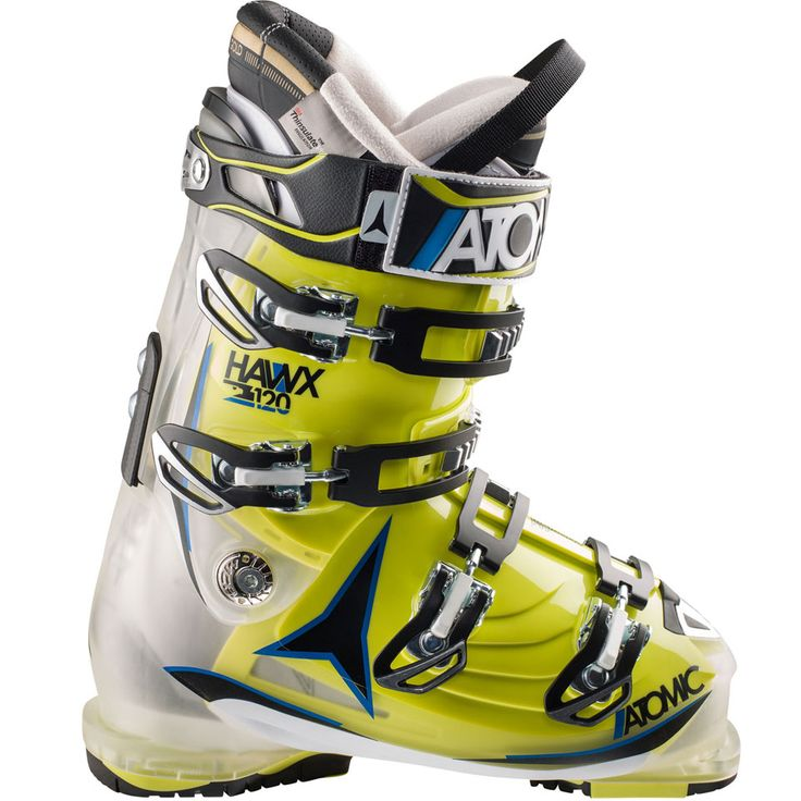 Atomic Hawx 2.0 120 Ski Boots 2015 | Atomic for sale at US Outdoor Store