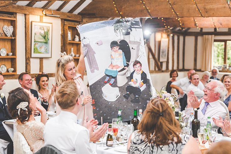 funny best man speech ideas photo by www.samandlouise.co.uk