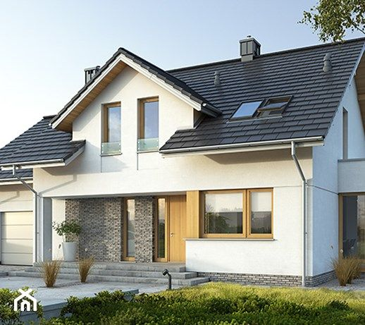 13 best Plan de maisons bois images on Pinterest Wooden house - aide pour construire une maison