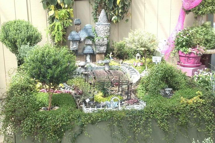 Beautiful fairy garden! – Tagawa gardens, Centennial, CO – Centennial CO – Explored