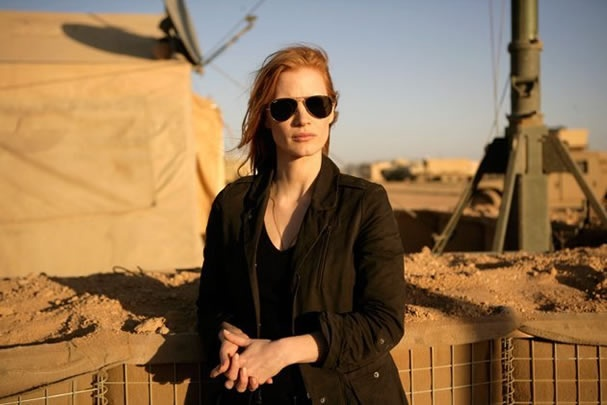 Zero Dark Thirty Movie: New TV Commercials, Photos and Official Website
