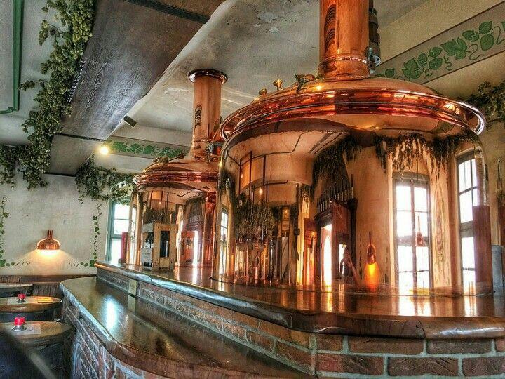 Australian Bar Darmstadt