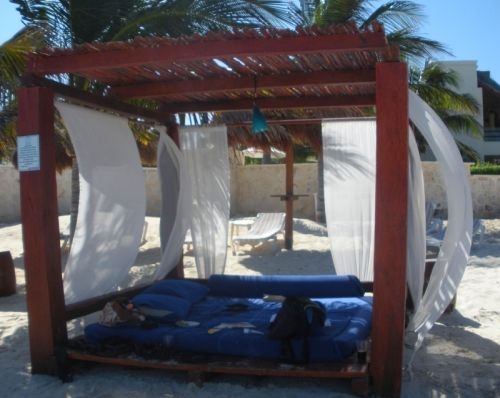 Azul Beach in Riviera Maya, Mexico - 10 Best Beach Hotels for Kids