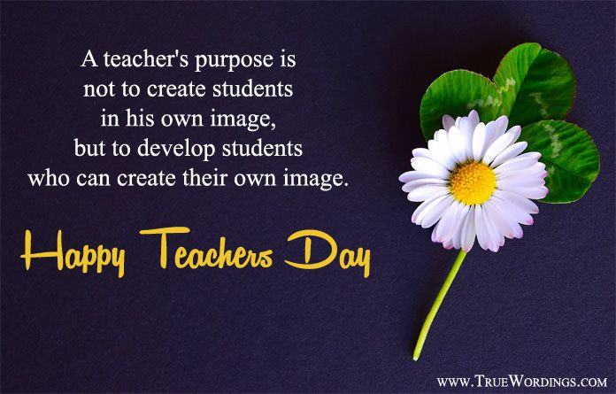 Happy World Teachers Day Quotes And Sayings 5th Oct World Teacher S Day Teac Teacher Appreciation Quotes Quotes On Teachers Day Teacher Quotes Inspirational