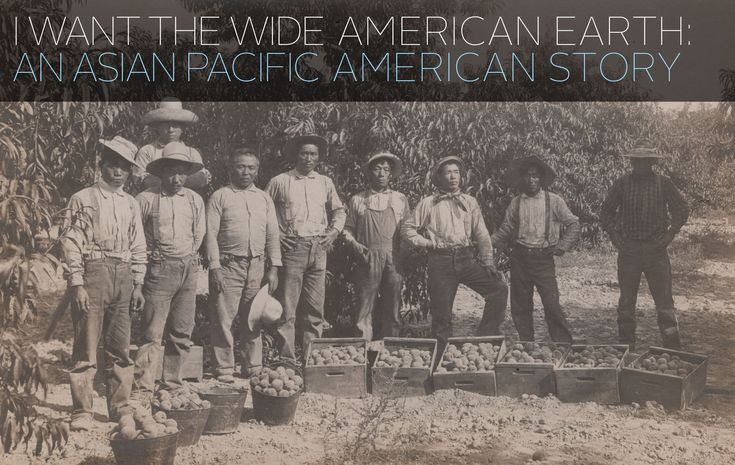 Asian American History 34 best Asian Pacific ...