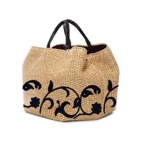 Ermanno Scervino una nuova borsa con I Vassalletti per la Design Week 2015