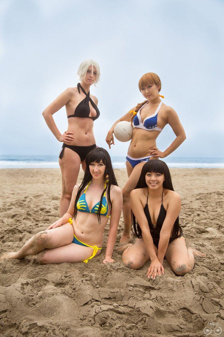 Nude beach voyeur-6054