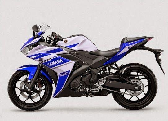 This Yamaha R25 must be my christmas gift! i hope!