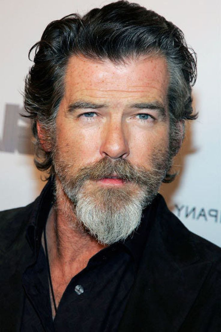 10+ Ideas About Van Dyke Beard On Pinterest | Mustache Styles