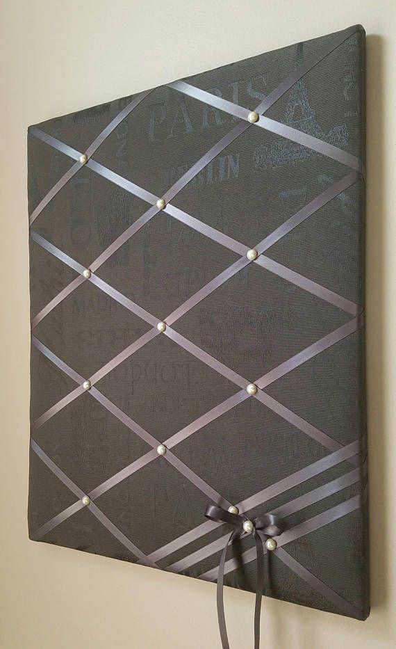 Memo board memory board vision board fabric memo board