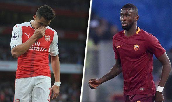 Paper round-up: Rudigers Chelsea medical Arsenal 80m Sanchez demand Lukaku rift healed   via Arsenal FC - Latest news gossip and videos http://ift.tt/2tv0vIy  Arsenal FC - Latest news gossip and videos IFTTT