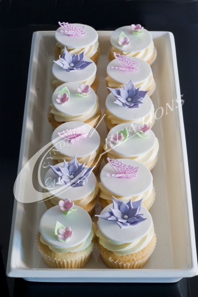 #gorgeous #Girly #Cupcakes