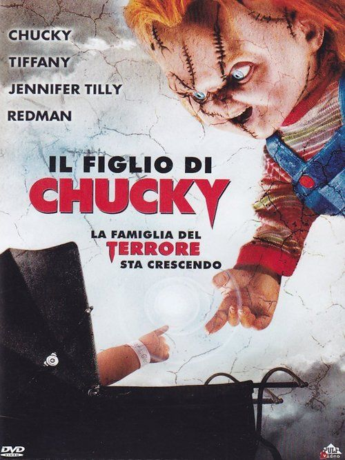 Watch->> Seed of Chucky 2004 Full - Movie Online