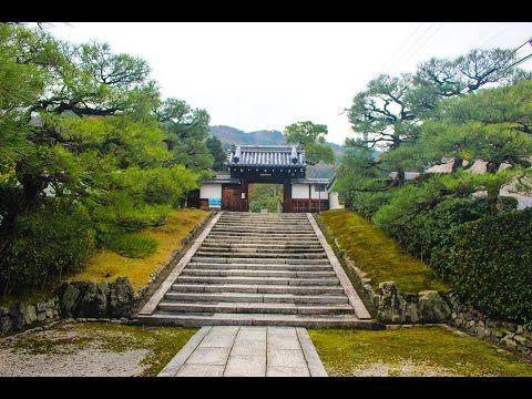 霊鑑寺 京都 / Reikan-ji Temple Kyoto
