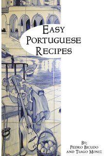 portuguese cook books
