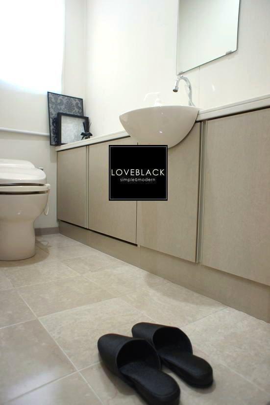 ◆【トイレのスリッパの選び方】お手入れが楽で清潔を保てるもの :: l o v e HOME 収納 & インテリア yaplog!(ヤプログ!)byGMO