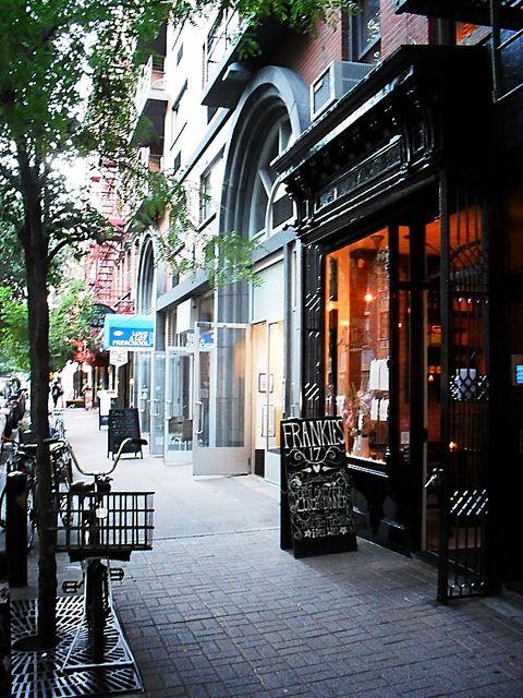 Lower East Side, Manhattan, New York City