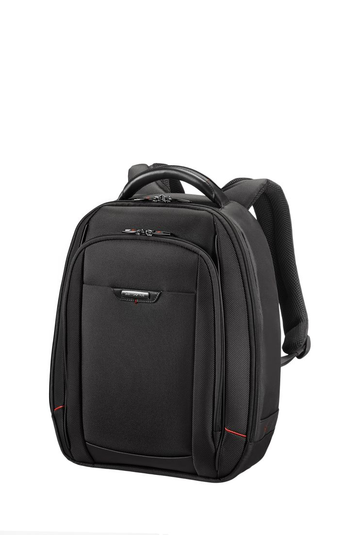 "Pro-DLX III Black Laptop Backpack M 14,1"" #Samsonite #ProDLX #Travel #Suitcase #Luggage #Strong #Lightweight #MySamsonite #ByYourSide"