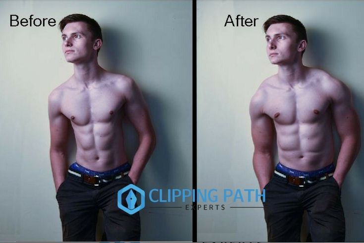 Enhance your body parts with Photo Retouching Service