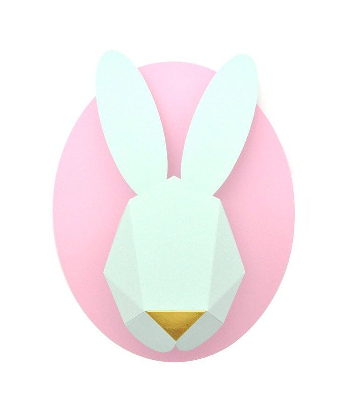 Bunny Colorful Kit (more colors)