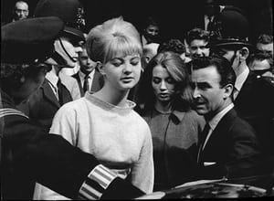 22 June 1963 Mandy Rice-davies (born 21 October 1944) Is Known For Her Role In The Profumo Affair And Her Association With Christine Keeler Which Discredited The Conservative Government Of British Prime Minister Harold Macmillan In 1963. Mandy Rice-davies (born 21 October 1944) Is Known For Her Role In The Profumo Affair And Her Association With Christine Keeler Which Discredited The Conservative Government Of British Prime Minister Harold Macmillan In 1963.