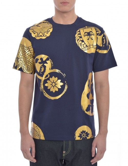 4e21073593 Multi Dowluck T Shirt