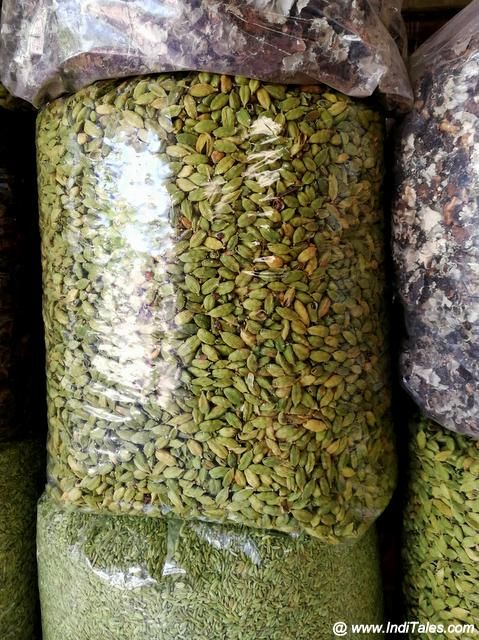 Top Coorg Souvenirs To Pick Shopping In Madikeri Inditales Handmade Beauty Products Dry Coconut Tea Powder