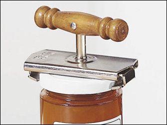 how to open a tough jar