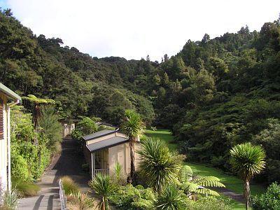 Vipassana Meditation Centre I Dhamma Medini I New Zealand