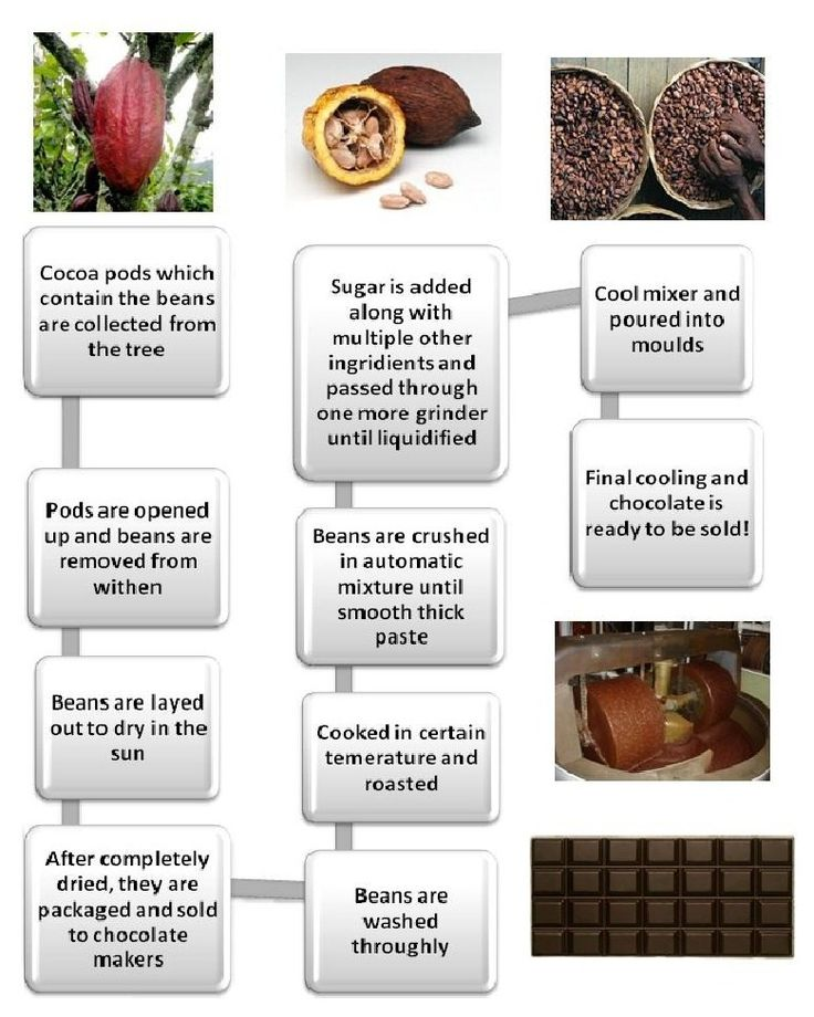 how to sell cocoa beans