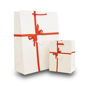 Gift Bow Designer Gift Bags