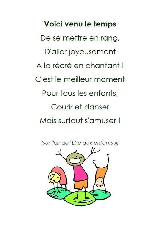 Fabulous 47 best Comptines et chansons images on Pinterest   French  RG31