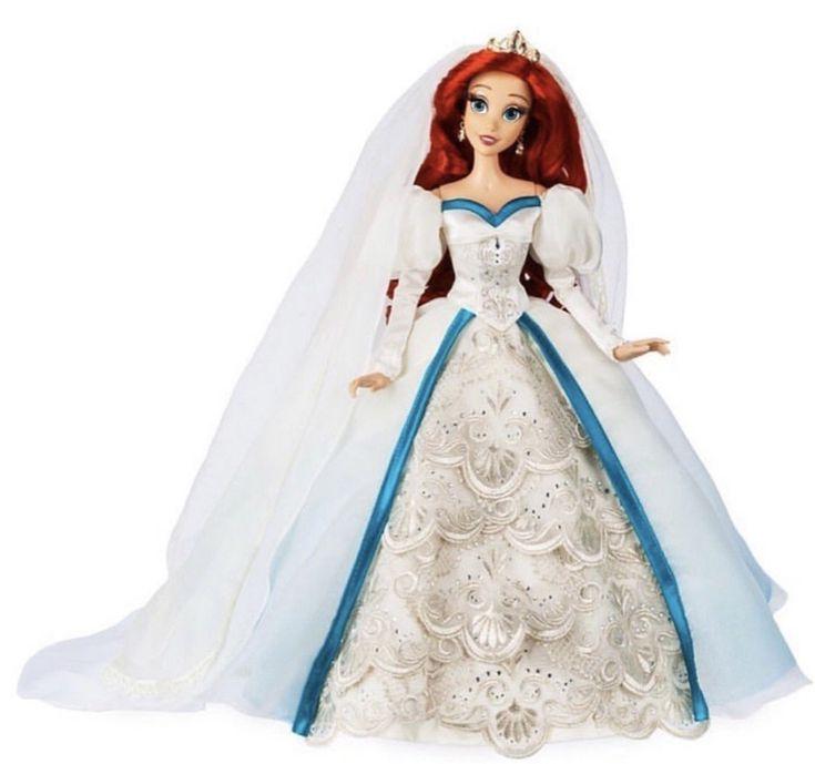 Disney limited edition dolls disney princess dolls