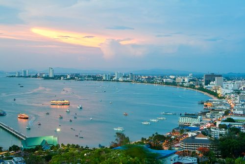 Pattaya , chonburi , Thailand is Same Sex Couple-Friendly Honeymoon Destination in Thailand. more infor http://www.pureblisswedding.com/2015/10/same-sex-couple-friendly-honeymoon-destination-in-thailand/