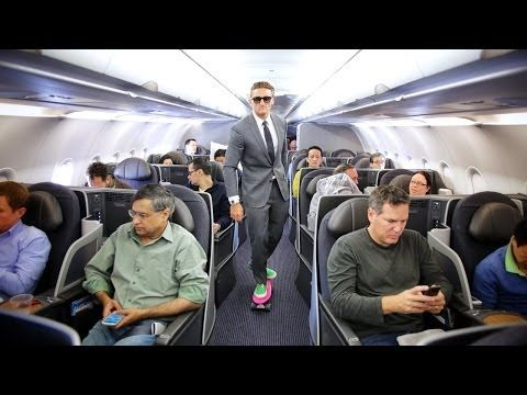 Travel With Style - Casey Neistat for J.Crew. One of the best branded online content I have ever seen ! Kudos J.Crew !