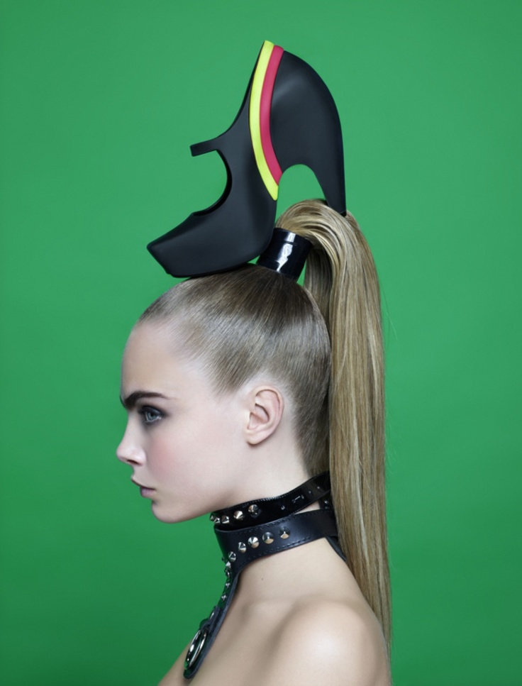Melissa by Karl Lagerfeld