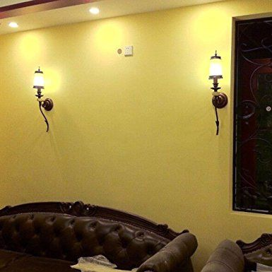 17 migliori idee su illuminazione camera da letto su for Nuovo stile cottage in inghilterra