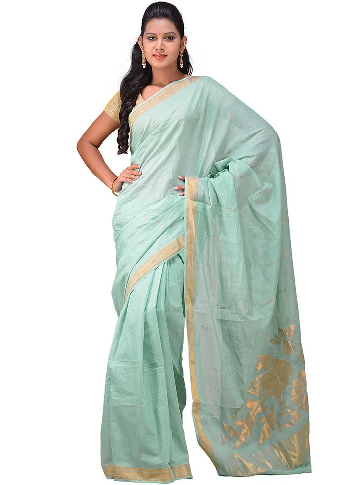 Khadi cloth is primarily woven from cotton and may also include silk, or wool. It is a versatile fabric, cool in summer and warm in winter.