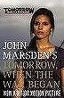 Tomorrow When the War Began (Film Tie-In)   John Marsden