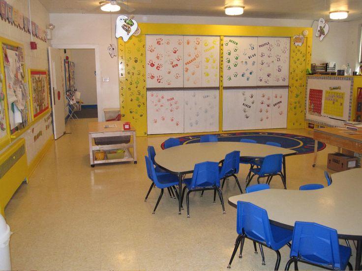 kids playroom decoration for preschool classroom layout design ideas - Classroom Design Ideas