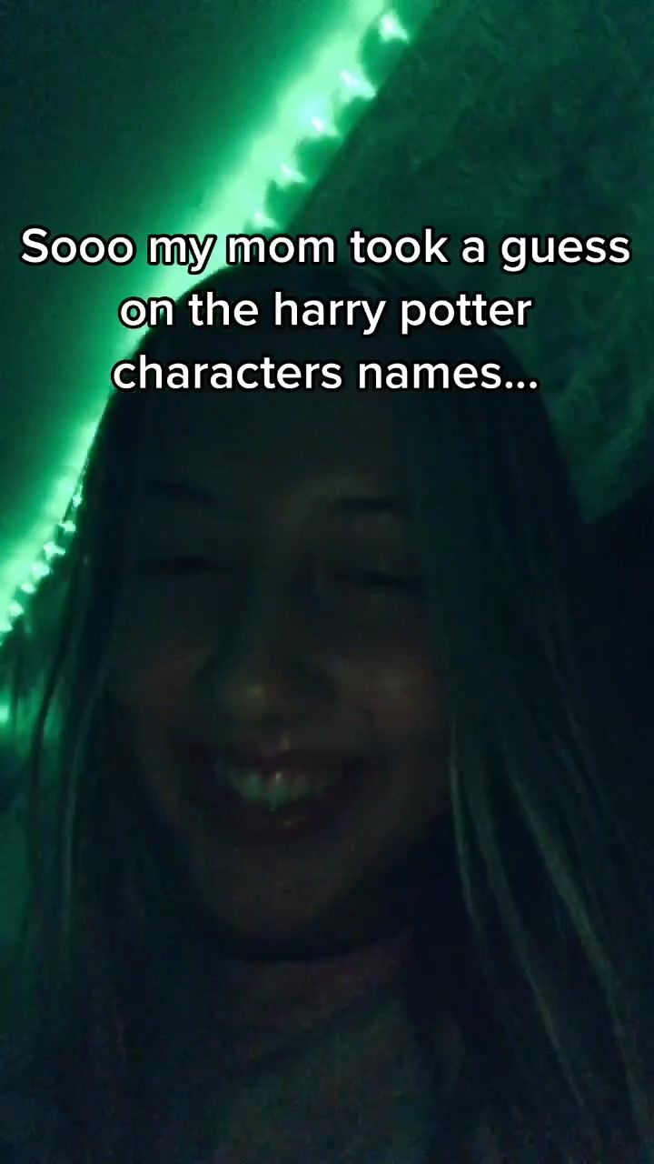 Pin By Ellie G On Tiktoks Harry Potter Characters Harry Potter Cast Stupid Funny Memes