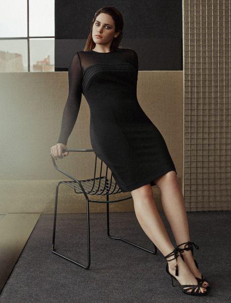 #porladiversidaddetallas #XL #plussize #curvygirl #modaparatodos Propuestas para vestir a las chicas XL, a las mujeres curvy.