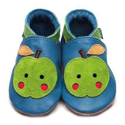 Zapatos Manzanitas