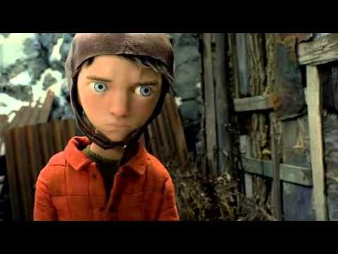 """Spectacular animation (Oscar winning in 2008) of Sergei Prokofiev's """"Peter and the Wolf"""", directed by Suzie Templeton."""