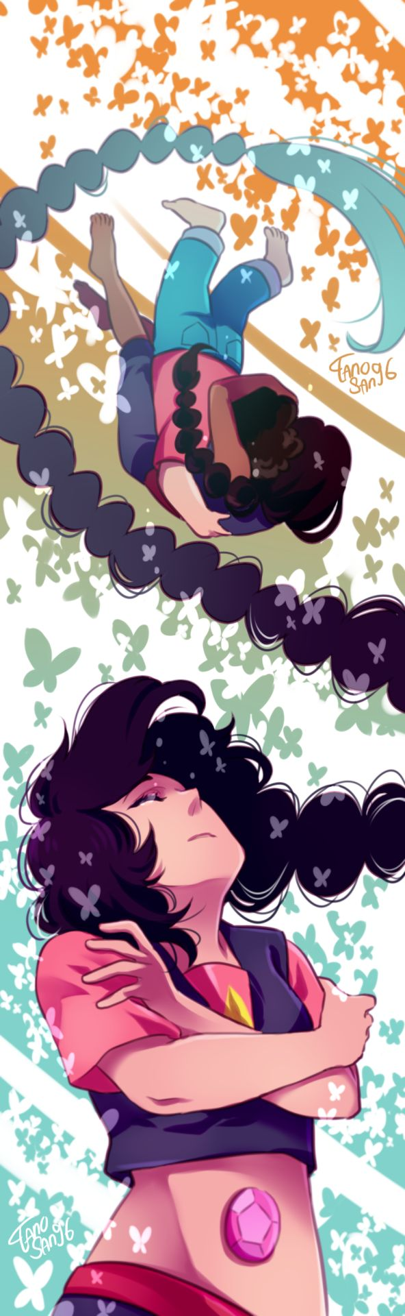 steven universe mindful education | Tumblr