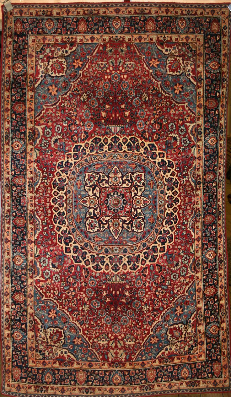 Find This Pin And More On Persian Rug By Moineaudujardin.